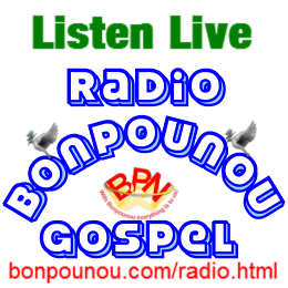 Radio Bonpounou en Direct